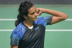 Pv Sindhu Says Training In Uk During Coronavirus Break One Of My Best Moves