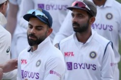 Ajinkya Rahane Shining As Test Captain Fans Ask Virat Kohli To Step Up