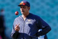 Do Whatever You Want We Will Not Australia Tour R Sridhar Reveals Ravi Shastri S Boycott