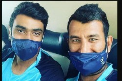 Ravichandran Ashwin Says He Will Shave Half His Moustache If Cheteshwar Pujara Completes This Challe