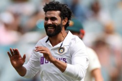 Sydney Test Fans Hails Ravindra Jadeja For His Bullet Throw To Run Out Steve Smith