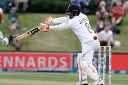 India Vs Australia Ravindra Jadeja Ruled Out Of Test Series With Fractured Thumb