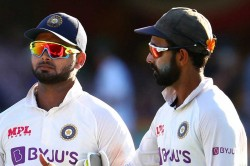 Ajinkya Rahane Says Once Rishabh Pant Settled In He Can Single Handedly Take The Game Away