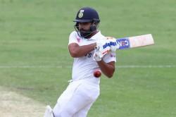 Sunil Gavaskar Slams Rohit Sharma For Irresponsible Shot