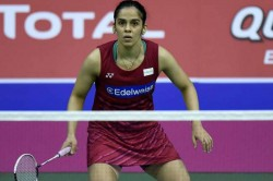 Thailand Open 2021 Saina Nehwal Suffers 2nd Round Exit Kidambi Srikanth Pulls Out