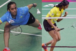 Saina Nehwal And Kidambi Srikanth Flew For Thailand From India Pv Sindhu To Fly From London
