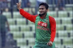Shakib Al Hasan Star In Comeback Match As Bangladesh Beat West Indies