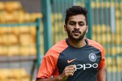 Pragyan Ojha Deep Dasgupta Feels Team India Go With Shardul Thakur For Sydney Test