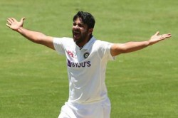 Shardul Thakur Describes Celebrations In His Hometown After India Win