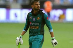 Shoaib Malik Escaped From Car Crash After Psl Draft