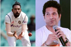 Sachin Tendulkar Explains How Mohammed Siraj Achieved Swing At Gabba