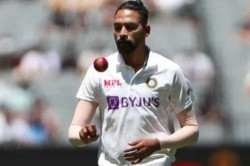 Nathan Lyon Says Mohammed Siraj Sets New Standard For Calling Out Abuse