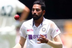 Mohammed Siraj Says Australian Crowd Abusing Made Me Mentally Strong