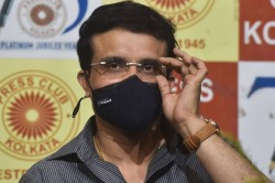 Sourav Ganguly Shifted To Private Room Form Icu