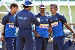 Sri Lankas Two Players Test Positive For Covid 19 While Training For West Indies Tour
