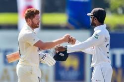 Sri Lanka Vs England England S 2 0 Victory Over Sri Lanka Is A Terrific Achievement