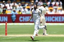 Brisbane Test Steve Smith Steady As Australia Reach Lunch At 149