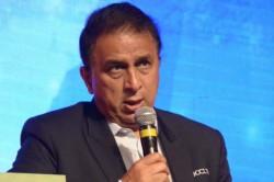 Sunil Gavaskar Said Team India Bowlers Restrict Australia To 200 Then Rahane Team Look For A Win