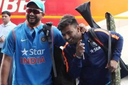 Suresh Raina Opens Up About His Bonding With Rishabh Pant