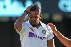 India Vs Australia Shane Warne Alleges Something Suspicious In T Natarajans No Balls