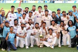 India Vs Australia Bcci Announces Rs 5 Crore Bonus For Triumphant Indian Team