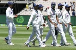India Vs Australia Team India Players Test Negative For Coronavirus Says Bcci