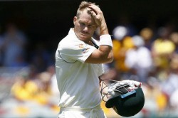 David Warner Falls Inside 10 Runs In A Home Test For First Time In 4 Years