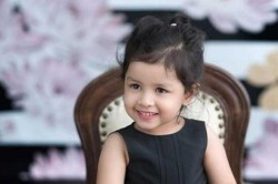 Ziva Dhoni Gets First Brand Endorsement At Age Of