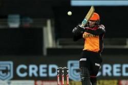 Srh Player Abhishek Sharma Smashes 2nd Fastest Century As An Indian Batsman In List A Cricket