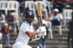 India Vs England Ajinkya Rahane Hits Fifty Rohit Sharma Gets