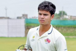 Big Blow To Sachin Tendulkar Son Arjun Tendulkar Before Ipl 2021 Auction