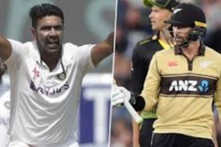 Just 4 Days Late Ravichandran Ashwin On Devon Conway Unbeaten