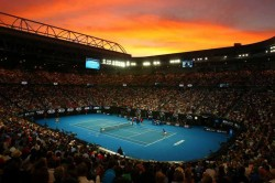 Australian Open 2021 600 Players And Staff Go Into Isolation After Hotel Worker Tests Positive For