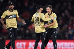 Devon Conway Shine New Zealand Beat Australia In First T20i