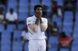 India Vs England Jasprit Bumrah Makes Test Debut In India In Chennai Test