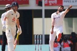 Jasprit Bumrah Finally Takes A Wicket At Home Soil In Chennai Test
