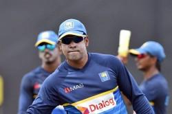Chaminda Vaas Resigns As Sri Lankas Fast Bowling Coach