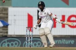 India Vs Australia Unluckiest Of Dismissals For Cheteshwar Pujara Rishabh Pant Departs After