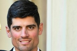 India Vs England Alastair Cook Questioned Virat Kohlis Judgement About The Motera Pitch