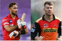 Ipl 2021 Auction David Warner Joked About Glenn Maxwells Ipl 2021 Price