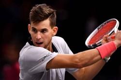 Australian Open 2021 Dominic Thiem Stunned By Grigor Dimitrov Serena Defeats Sabalenka