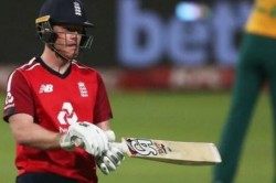 England Announce 16 Member Squad For T20is Against India