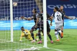 Isl 2020 21 Odisha Fc Beat Sc East Bengal In Record Goal Fest