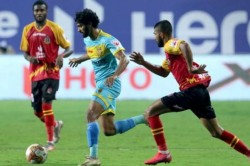 Isl 2020 21 Hyderabad Fc And Sc East Bengal Play Out 1 1 Draw