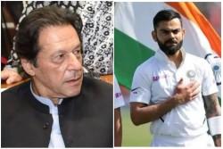India A Top Team Pakistan Pm Imran Khan Praises Indian Cricket Team