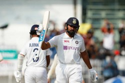 India Vs England Rohit Sharma Ajinkya Rahane Depart In Quick Succession