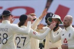 India Vs England Jack Leach Moeen Ali Strikes Team India Lose 5 Wickets