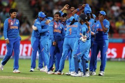 Ind Vs Sa Bcci Announces India Women S Odi And T20i Squads For South Africa Series