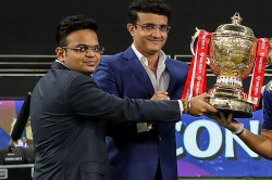 Sourav Ganguly Says Bcci Hopeful Allowing Fans For Ipl