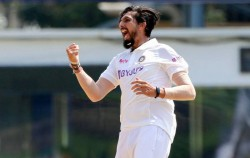India Vs England Bcci And Icc Praises Ishant Sharma For 300th Test Wicket